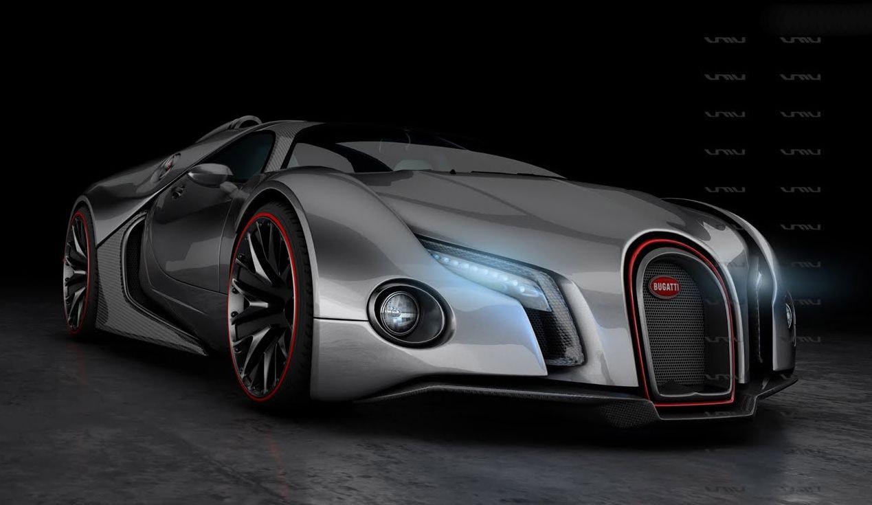 BUGATTI | My Blog Bugatti Renaissance Concept