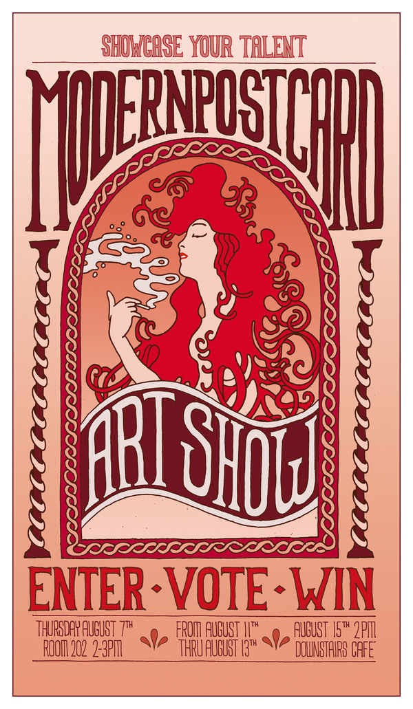 Art Nouveau Posters My Blog