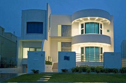 Emejing Art Deco Home Design Photos - Interior Design Ideas ...