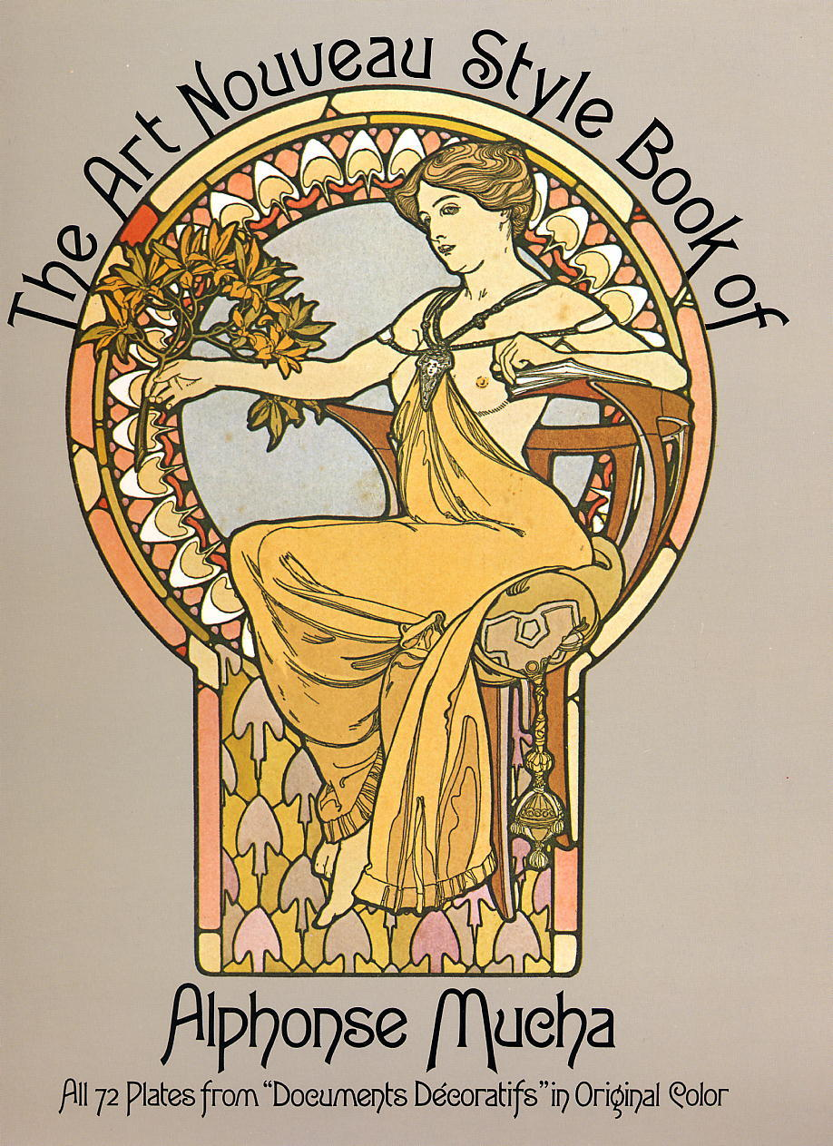 art nouveau essays Art nouveau, as a style, is customarily thought of as having been consigned to one of history's tightly locked boxes in the case of art nouveau, it will undoubtedly be a beautiful, finely crafted, gilded box—but a box nevertheless.